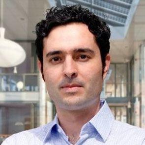 Jaime Romero, CTO at WePow