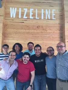 Wizeline bots team